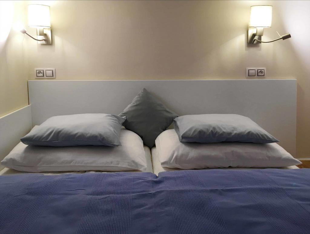 Marienbad Apartment Mariánské Lázně patrová postel
