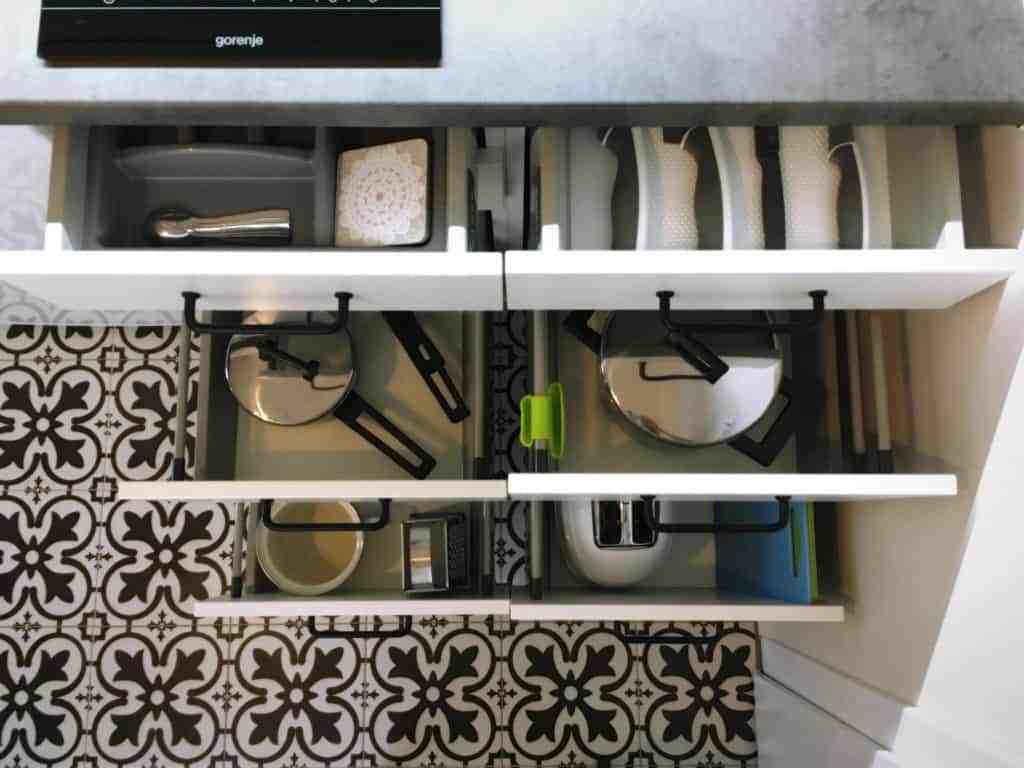 Marienbad Apartment Mariánské Lázne Park view kitchen equipment