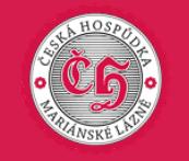 Česká hospůdka česká kuchyně Mariánské Lázně